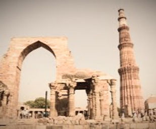 Suit for restoration of alleged temple complex situated within Qutub Minar premises has been filed in Delhi court