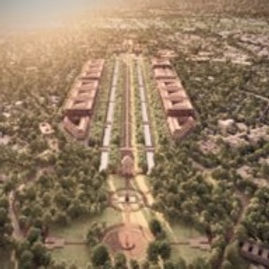 Supreme Court to allow the foundation ceremony of the new parliament building without any alteration: Central Vista Project.
