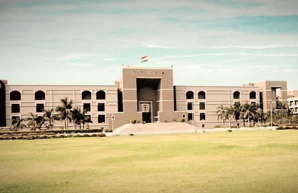 Gujarat HC refuses to accept apology by the alleged contemnors from an unknown number.