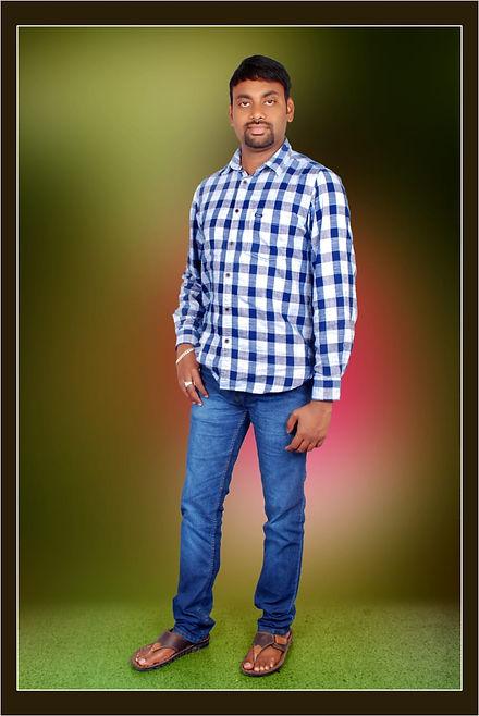 Santosh Kumar venkata