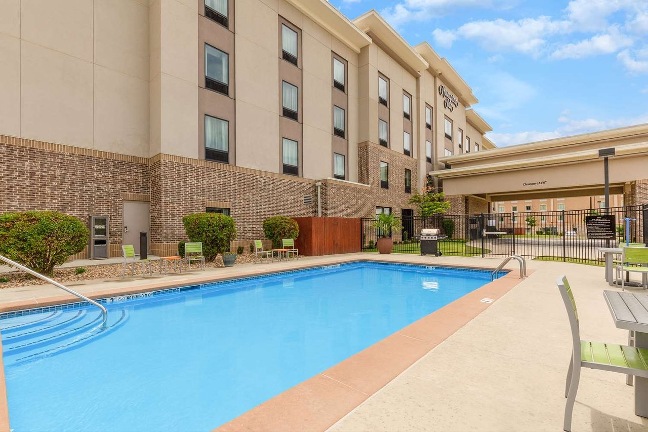 Hampton Inn | Texarkana, Arkansas
