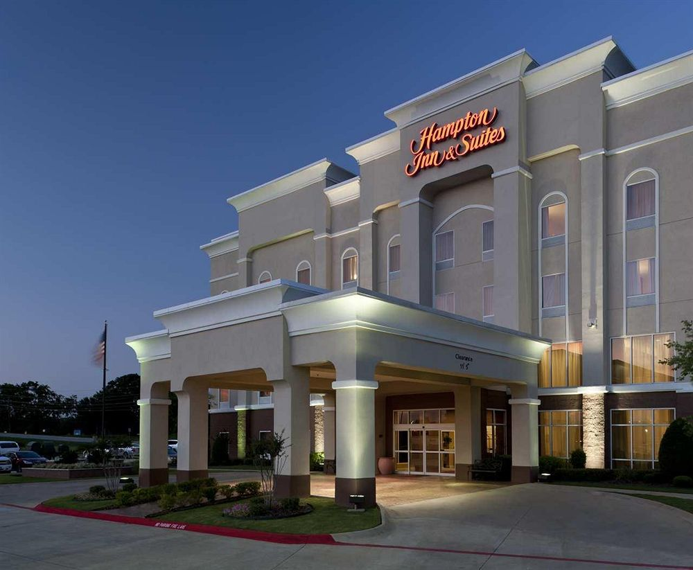Hampton Inn | Texarkana, Texas