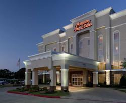 Hampton Inn | Texarkana, Texas