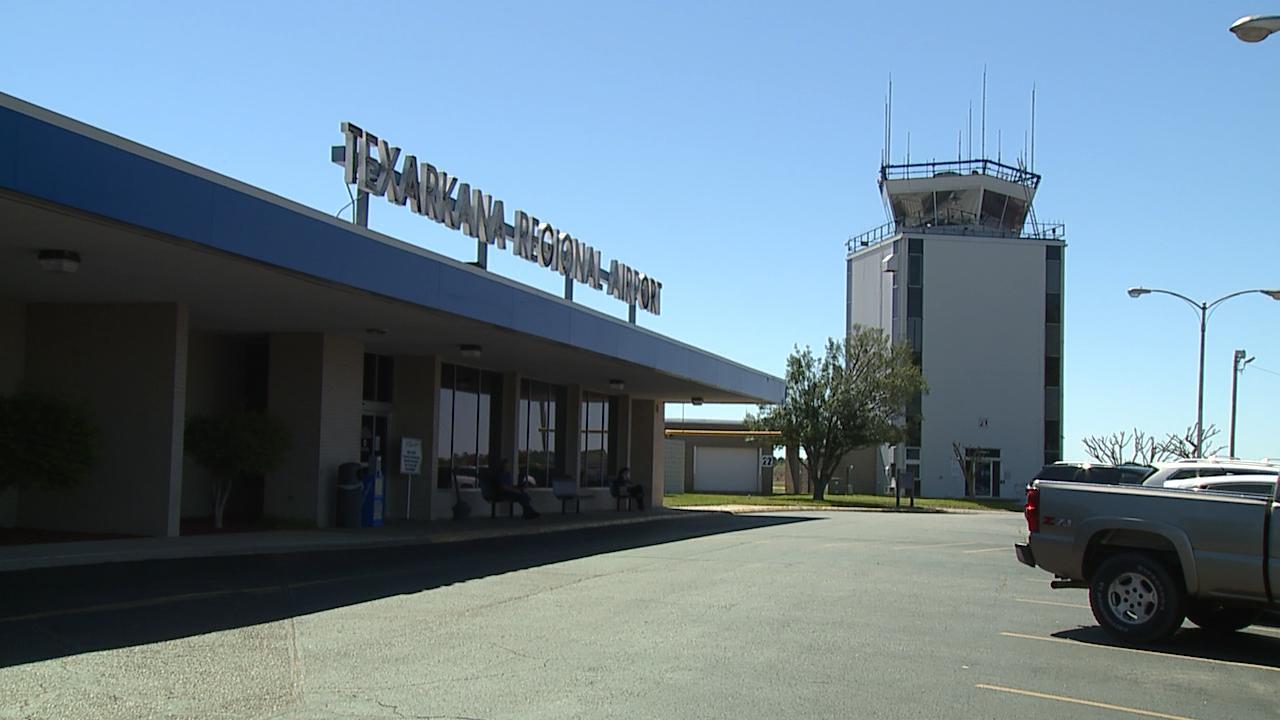 Texarkana Regional Airport