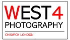 West4Photography site logo