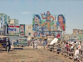 Rawalpindi (1987)