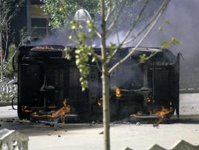 Riot in Lhasa (1987)