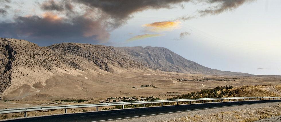 Kurdistan, northern Iraq