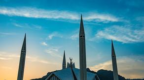 The wrong hotel - Islamabad (2008)