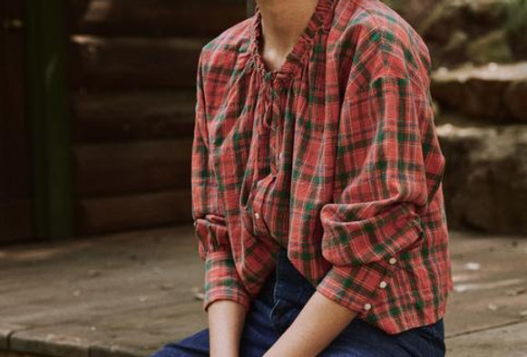 The Forage Top