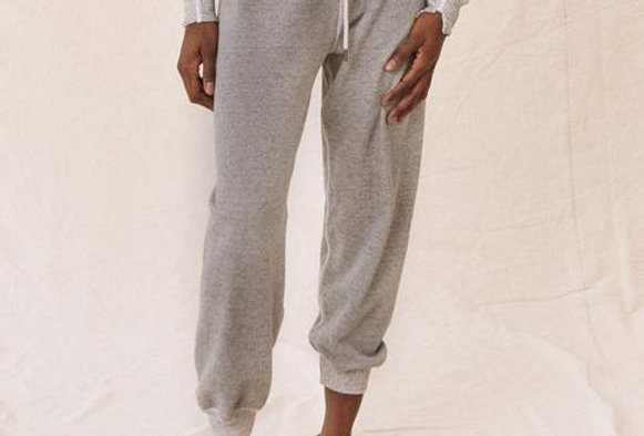 The Great Cropped Sweatpant