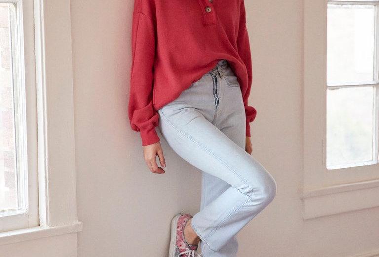 Xirena Cass Sweatshirt