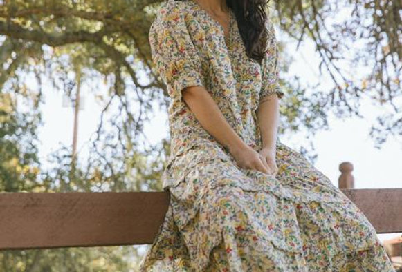 The Great Yonder Dress