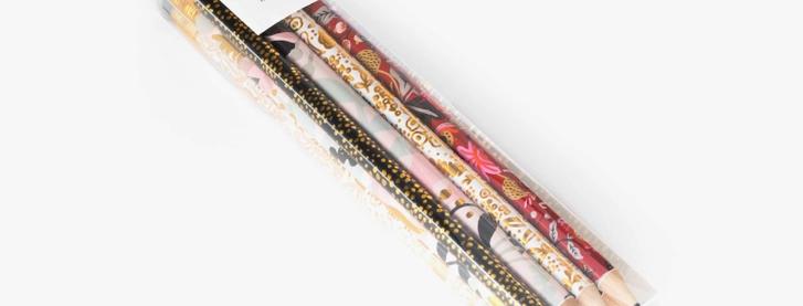 Rifle Paper Pencils