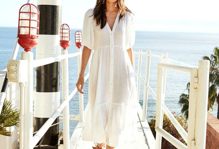 Xirena Lennox Dress