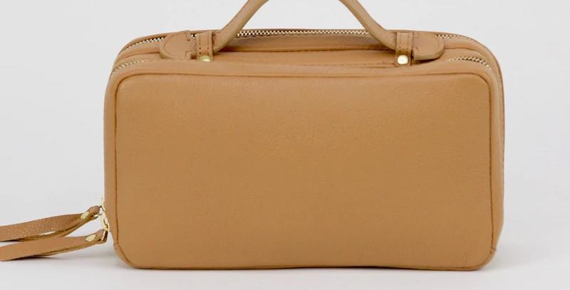 TAH Cosmetic Bag