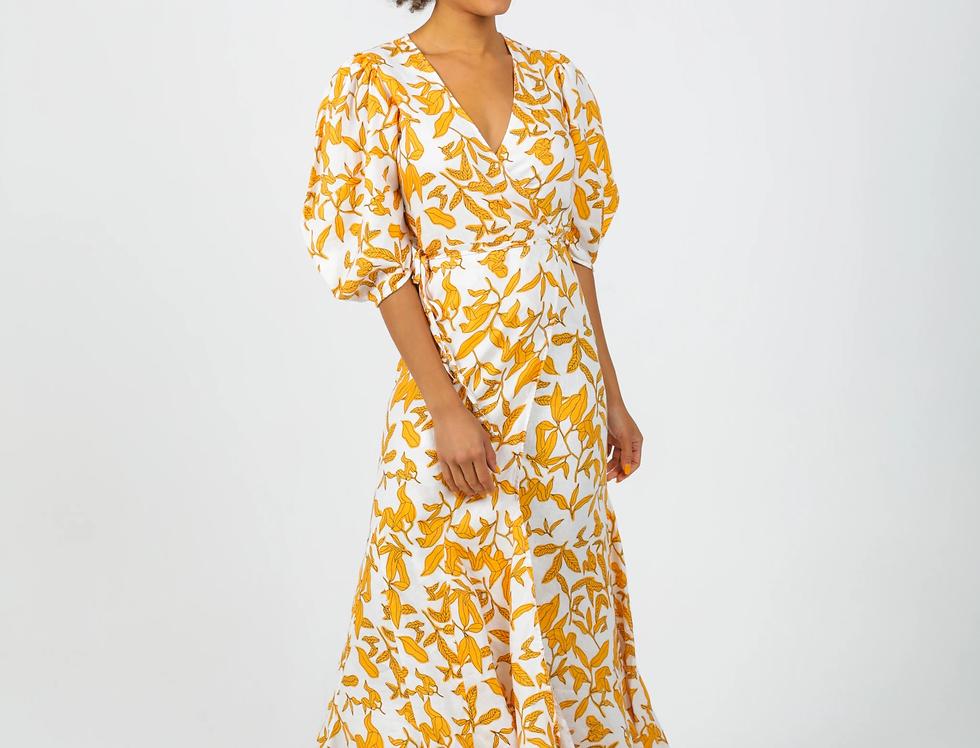 Lahntropy Margarita Dress