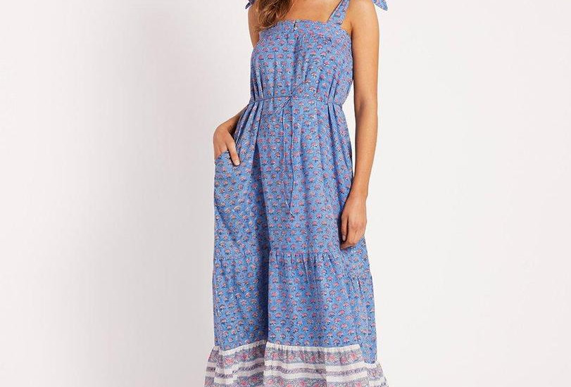 Cleobella India Dress