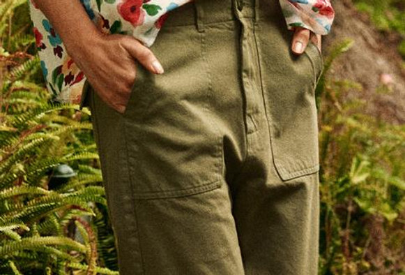 The Great Frayed Ranger Pant