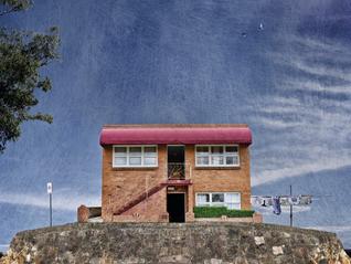 Unique House Portrait