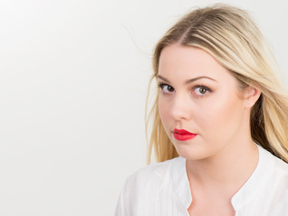 Smokey Eye Makeup by Bre- Brisbane Beauty Photographer