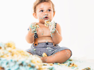 6 tips to prepare for a Cake Smash Photoshoot- Brisbane Baby Photographer
