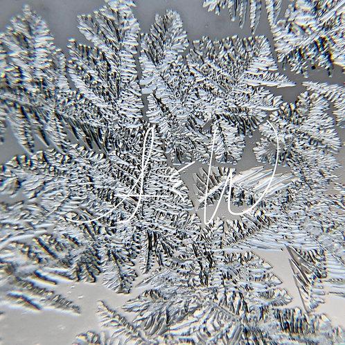 Transparent Frost