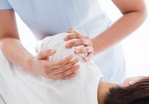 AVIS IMPORTANT -Ostéopathie