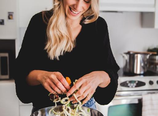 Nouveauté gourmande : La nutritionniste, votre alliée santé!