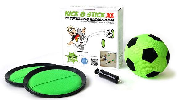 Kick & Stick XL