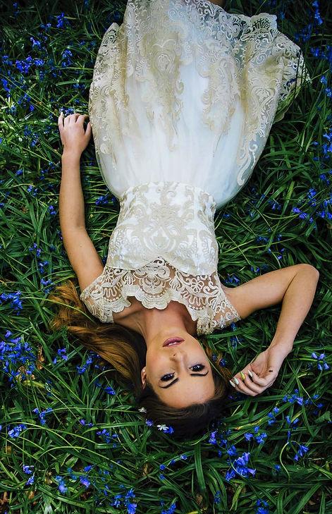 Bridal Makeup Artist - Lauren Amy Makeup Cumbria