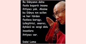 Dalai Lama Der ki...