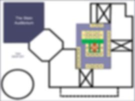 ISC '19 - Congress Venue & Technical Exh