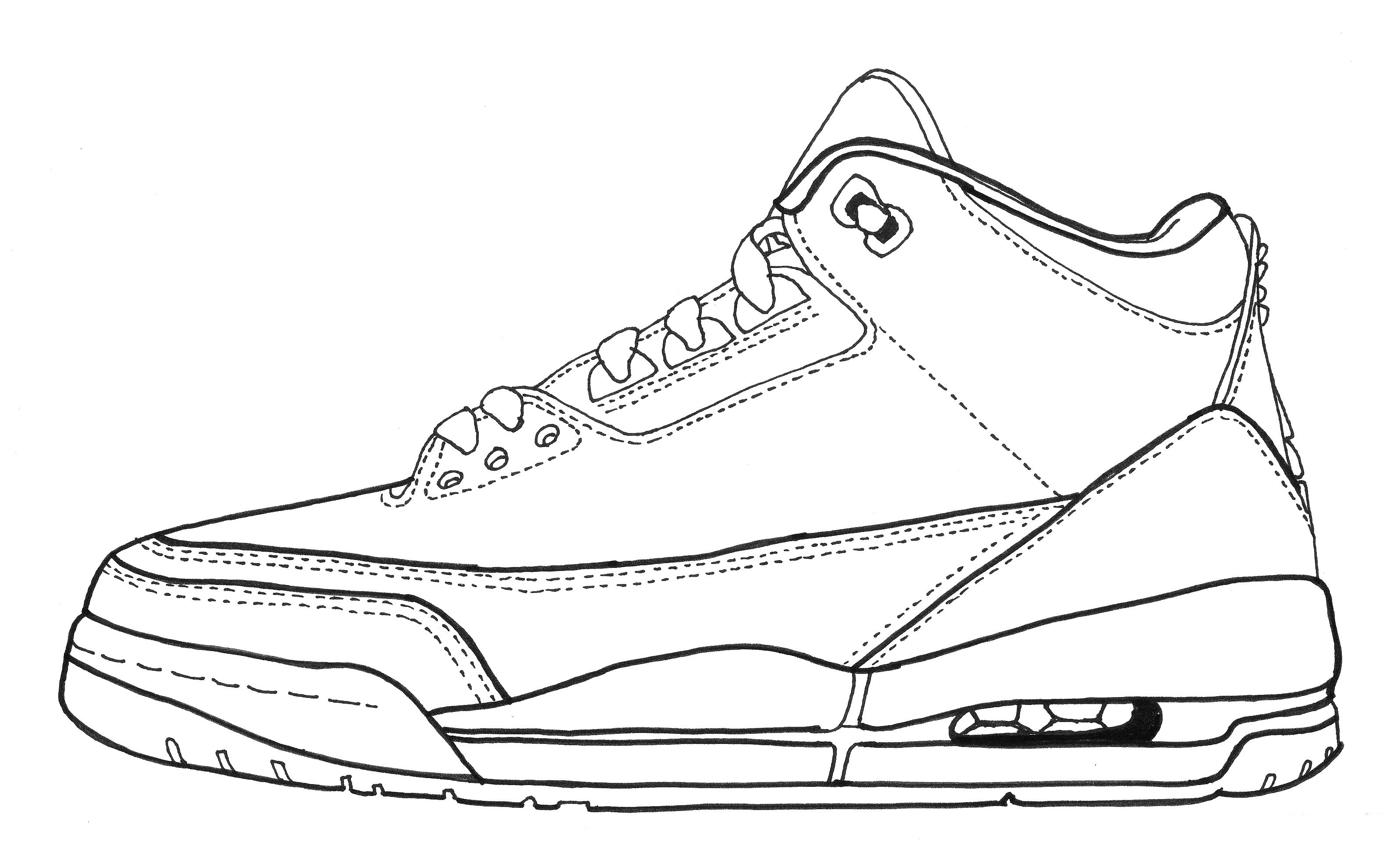 fa8fd0f3b9f coupon for air jordan 3 drawings that used the number a7372 b552e