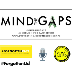 Mind The Gaps Campaign Video