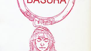 Sticker Headdress