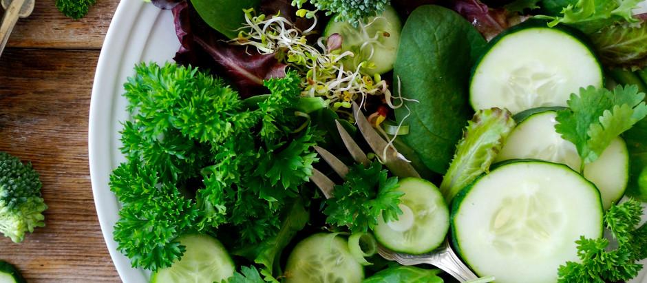 The Best Foods to Eat for Liver & Gallbladder Health