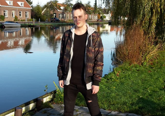 Reeuwijkse DJ Fresh Coast: van slaapkamerstudio tot gouden plaat