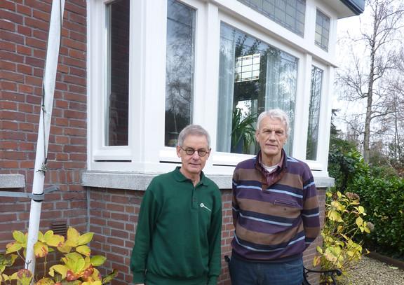Nieuwe route en dienstregeling Buurtbus Reeuwijk