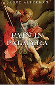 Pain in Palmyra book cover