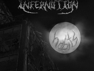 Infernotion on @only_rock_radio