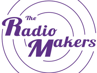 Radio Makers, an alternative, pop quartet