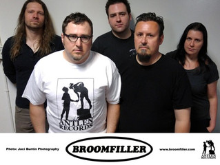Broomfiller is on www.onlyrockradio.tk