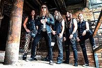 Mystic Prophecy @Mystic_Metal Via @Records_Roar