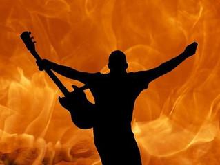 Listen @joedeninzon on www.onlyrockradio.com @Only_rock_radio