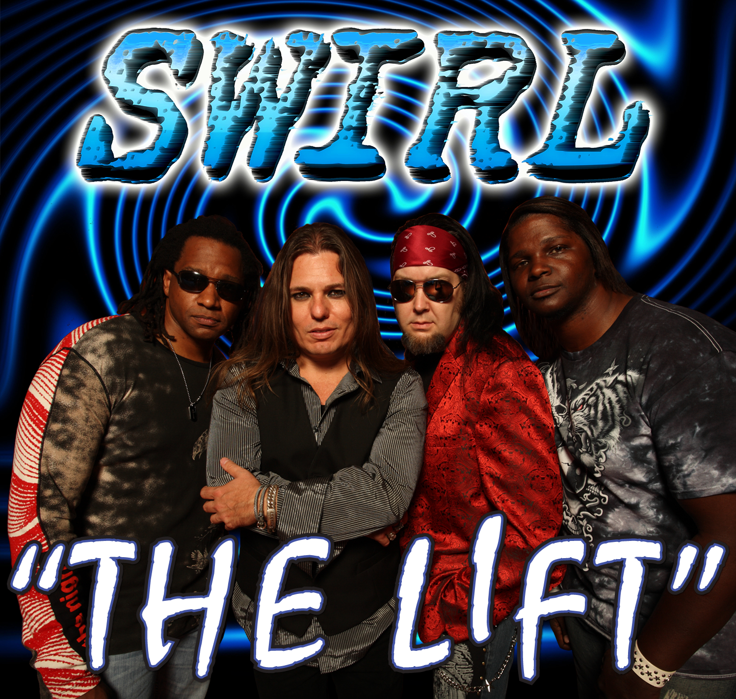 Swirl The Lift Band Photo (1)