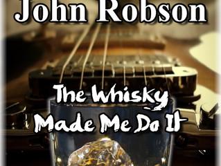 Blues-Rock guitar @JRobsonGuitar is on www.onlyrockradio.com