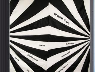 "Listen ""Groove Gravy"" from @NYCFactoryFast"
