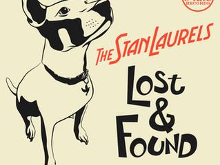 The Stan Laurels @thestanlaurels via @bigindiegiant