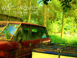 "Listen ""All That We Lack"" @warwavesband on www.onlyrockradio.com"